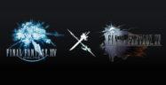 Final Fantasy XIV x Final Fantasy XV Collaboration Banner