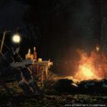 Final Fantasy XIV x Final Fantasy XV Collaboration Screen 2