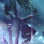 Final Fantasy XIV x Final Fantasy XV Collaboration Screen 3