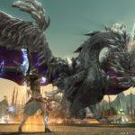 Final Fantasy XIV x Final Fantasy XV Collaboration Screen 8