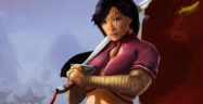 Jade Empire Banner