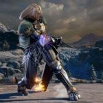 Soulcalibur VI Screen 13