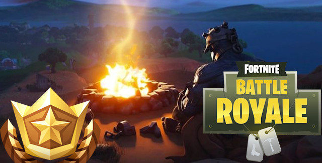 Fortnite Season 7 Week 10 Challenges: Battle Star Treasure Map, Expedition Outposts Locations Guide