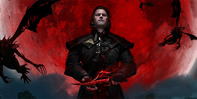GWENT The Witcher Card Game Expansion Crimson Curse Banner