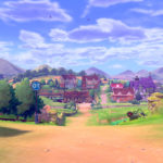 Pokemon Sword and Shield Screen 1