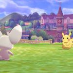 Pokemon Sword and Shield Screen 2