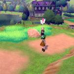 Pokemon Sword and Shield Screen 3