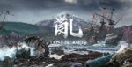 RAN Lost Islands Banner