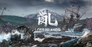 RAN Lost Islands Banner
