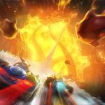 Team Sonic Racing Hidden Volcano Image 1