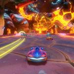 Team Sonic Racing Hidden Volcano Image 2