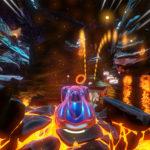 Team Sonic Racing Hidden Volcano Image 3