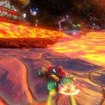 Team Sonic Racing Hidden Volcano Image 4