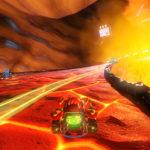 Team Sonic Racing Hidden Volcano Image 5