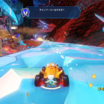 Team Sonic Racing Hidden Volcano Image 6