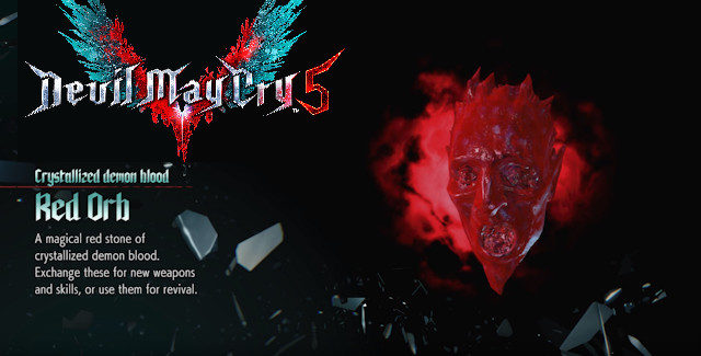 Devil May Cry 5 Cheats