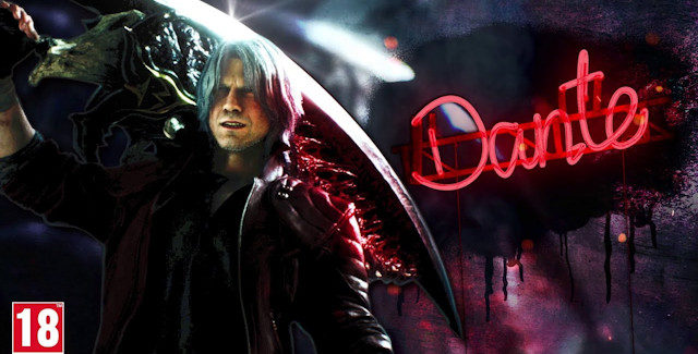 Devil May Cry 5: The Movie