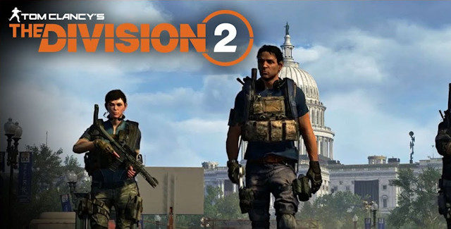 The Division 2 Cheats