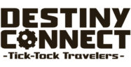 Destiny Connect Tick-Tock Travelers Logo