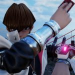 Jump Force Seto Kaiba Screen 4