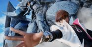 Jump Force Seto Kaiba Screen 9