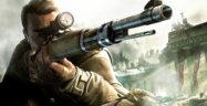 Sniper Elite Banner