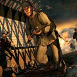 Sniper Elite V2 Remastered Screen 1