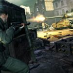 Sniper Elite V2 Remastered Screen 9