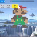 Super Smash Bros Ultimate DLC Screen 17