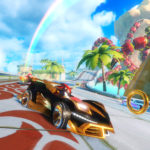 Team Sonic Racing Customization Screen 10