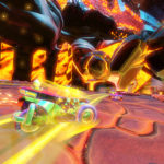 Team Sonic Racing Customization Screen 11