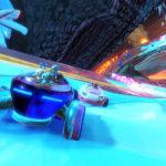 Team Sonic Racing Customization Screen 12