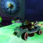 Team Sonic Racing Customization Screen 14