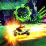 Team Sonic Racing Customization Screen 15