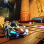 Team Sonic Racing Customization Screen 7