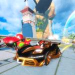 Team Sonic Racing Customization Screen 8