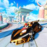 Team Sonic Racing Customization Screen 9