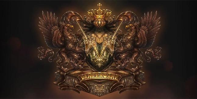 Vanillaware Logo