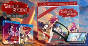 World End Syndrome PS4