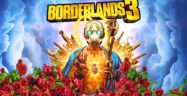 Borderlands 3 Release Date Cover Art
