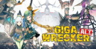Giga Wrecker Alt release