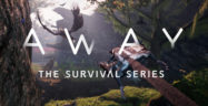 AWAY The Survival Series Banner