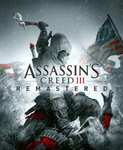 Assassin's Creed III Remastered Key Visual