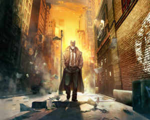 Blacksad UnderThe Skin Key Art 1 No Logo