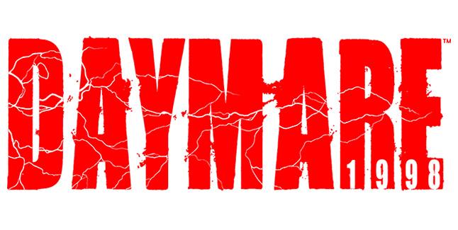 Daymare 1998 Logo