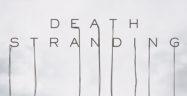 Death Stranding Banner
