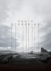 Death Stranding Create the rope