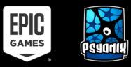 Epic Games Pysonix Banner