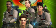 Ghostbusters The Video Game Banner