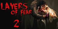 Layers of Fear 2 Banner